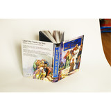 High quality hardcover book printing service