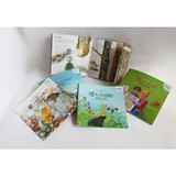 hot sale children colourful story book