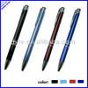 2013 hot selling promotional plastic ballpoint pen