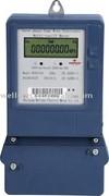 Three Phase Multi-tariff Energy Meter ( electricity meter, multi tariff meter )