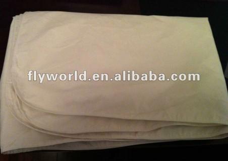 disposable patient blanket