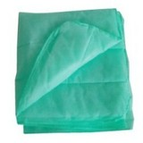 anti-flammable disposable blanket