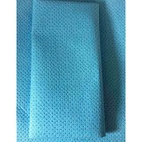Super absorbent bedsheet