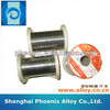 nickel chrome alloy wire Cr20Ni80,Cr20Ni35,Cr15Ni60