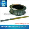 AWS A5.9 Nickel base Alloy Welding wires