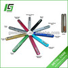 e-cigarette accssory metal case with various colors