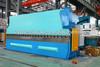 WC67K/WF67Y CNC Hydraulic Bending Machine/Bender
