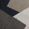 Worsted Wool Fancy Fabric