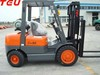 3t gasoline and LPG forklift