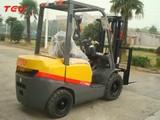 2.5t diesel forklift (new model)