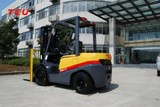 3t new diesel forklift