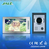 7 inch color TFT/LCD video door phone kits