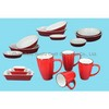 Stoneware bowl/plate/baker/mug