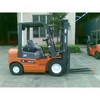2-3.5T Diesel Counterbalanced Forklift Truck