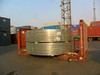 tower flange  , forging ,
