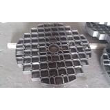 Heat treatment furnace accessories