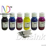 100ML Sublimation ink for Epson refillable ink cartridge and CIS