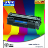 inkjet and toner cartridges, HP toner cartridge; printers