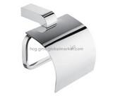 HCG Brass Bathroom Toilet Paper Holder
