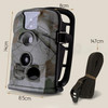 Invisible IR Trail Camera 940nm Infrared Hunting Game Camera