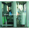 GA132-13 oil injected Screw Air Compressor