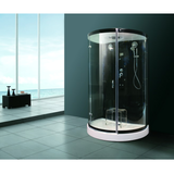 Glass Steam Room with CE and TUV
