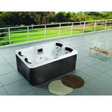 Monalisa Hydro Water Relax Hot Tub