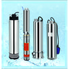 "4"" ~ 6"" Submersible Multistage Borehole Electric Water Pumps for Deep Well"