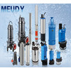 Submersible Pumps, Drainage Pump, Deep Well Pump, Sewage Pump, Water Pump -Ce Approved