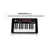 25 keys Keyboard-Neuron 3 G2