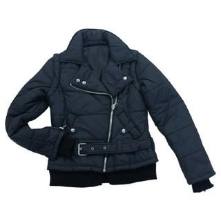 Padded Winter Jackets