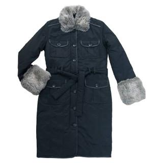 Padded Winter Coats
