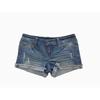 Fashion Casual Adult Ladies Designer Jeans, Denim Shorts