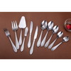 Stainless steel flatware