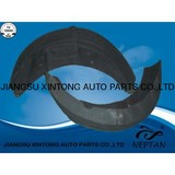 auto rear fender lining auto rear fender inner for GEELY PANDA LC