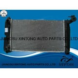 Auto Radiator for  Geely FC VISION CAR /aluminun radiator with cap