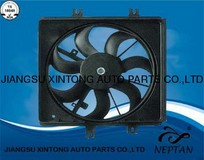 auto fan for MAZDA new PROTEGE &COOLING SYSTEM&OEM#FD11-15-035 M1