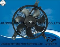 auto fan for NISSAN D22 PICKUP 2001&COOLING SYSTEM&OEM#21481-2S410