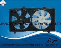 auto fan for MAZDA  6&COOLING SYSTEM&OEM#168000-8780