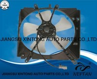 auto fan for TOYOTA corolla'93-97 &COOLING SYSTEM&OEM#16363-74020