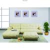 modern leaher sofa