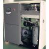 Screw compressor GA37 with three-step air/oil separator system