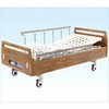 Movable full-fower Hospital Bed for family