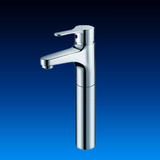 High quality single lever basin mixer and faucet with good design