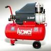 Direct-driven piston air compressor LD-2519 30L