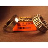 TIMKEN 776/772-B tapered roller bearings