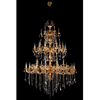 Crystal Chandelier crystal pendant lamp crystal lights decorative lamp