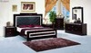 Classical MDF&Paper bedroom set