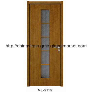 Glass Door,bedroom Door,kitchen Door,hotel Door,solid Wood ...