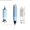 Porcelain Housed Metal-oxide Surge Arresters Without Gaps(3-36KV)